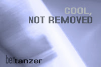 Cool, Not Removed