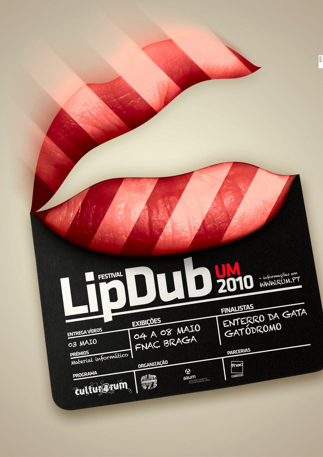 Lip-Dub-Festival-UMinho-2010-Gen-Desing-Studio-lips-clapperboard