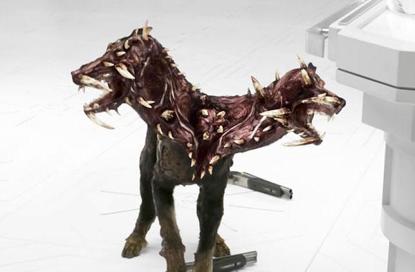 Zombiehund