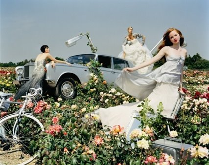 Tim Walker Lily Cole