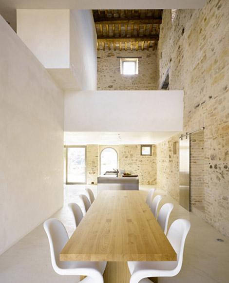 interior modern farmhouse