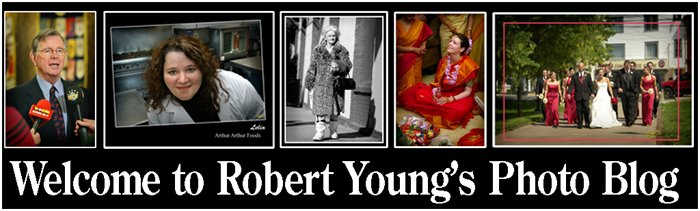 Robert Young Photo