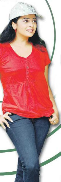 Latest Image Collection of Sri Lankan Actress Kanchanna
