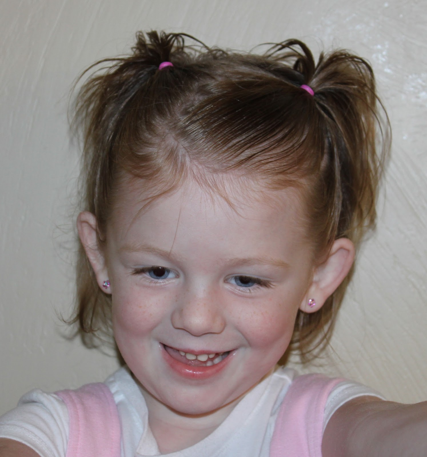New Little Girl Short Hairstyles Hairstyle Ideas
