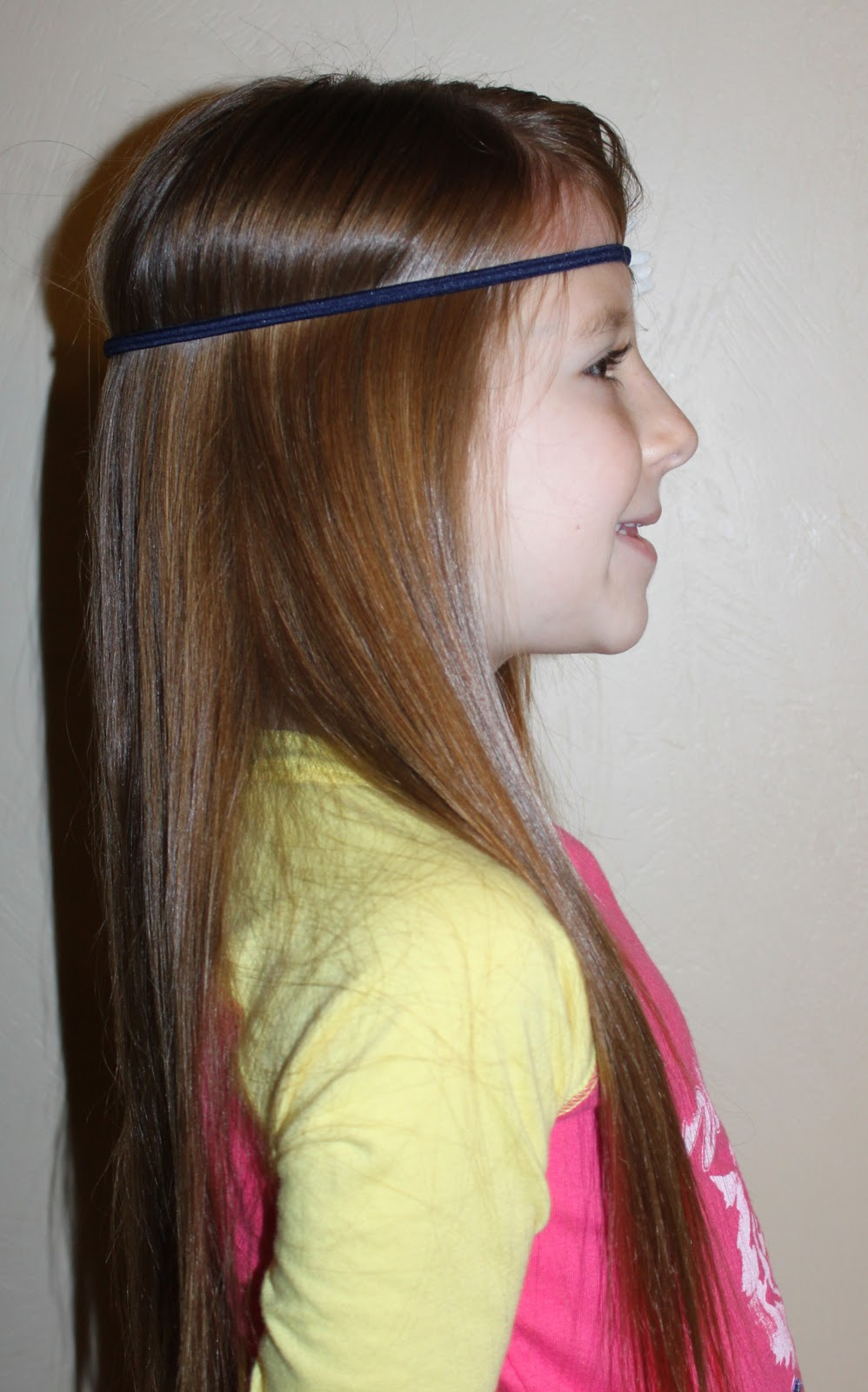 Hairstyles For Girls The Wright Hair Hippie Headband