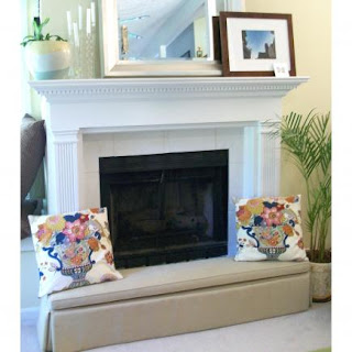 Jamboo Creations Hearthsoft Fireplace Childproofing Cover