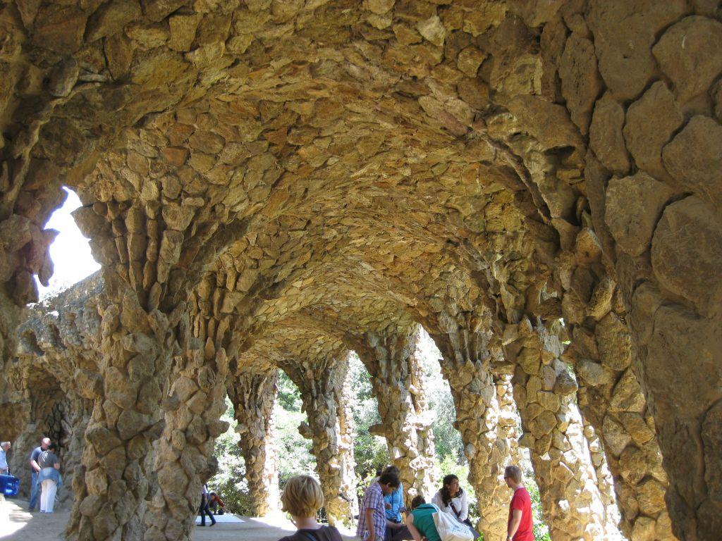 The Garden Wanderer Park G 252 Ell Barcelona
