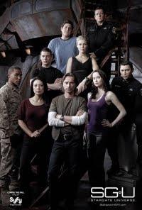 Stargate Universe Temporada 2