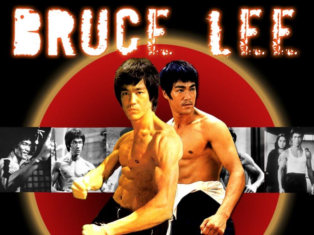 Bruce Lee Filme
