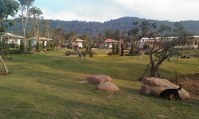 Keaw Anongburi Resort in Wang Nam Keaw, Thailand