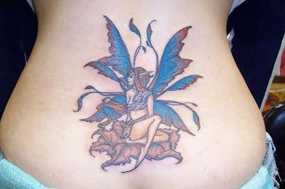 lower back tattoo 49