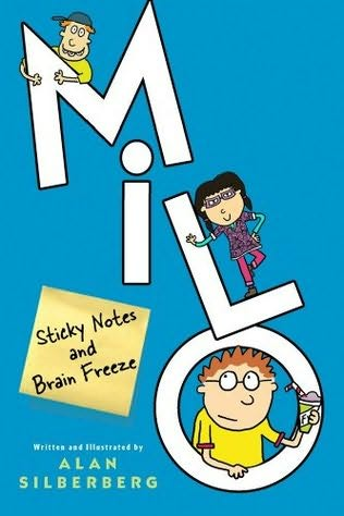 Welcome to my (New) Tweendom: Milo: Sticky Notes and Brain ...