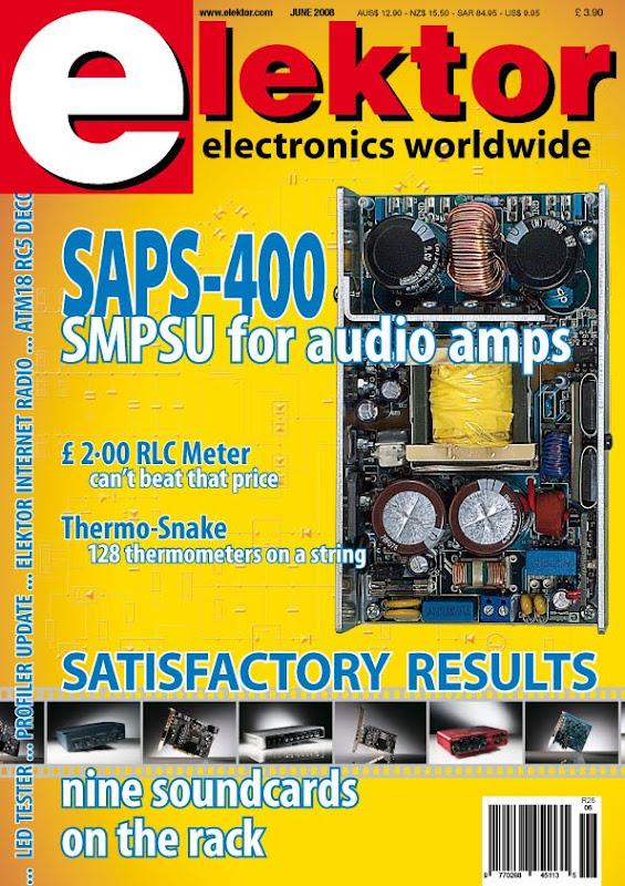 Elektor Electronics Magazine Download: Elektor Electronics Magazine