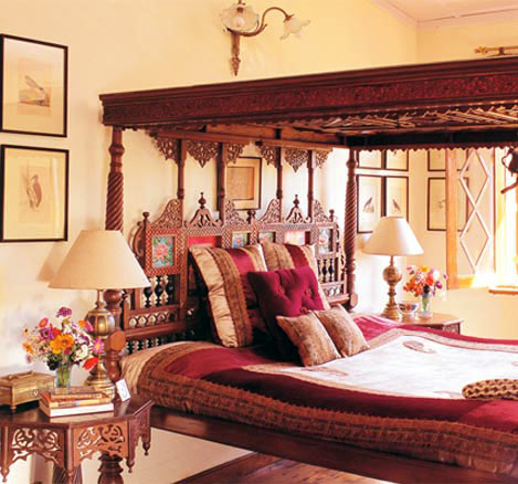 traditional indian bedroom designs the design enthusiast bed frame inspirations 17560