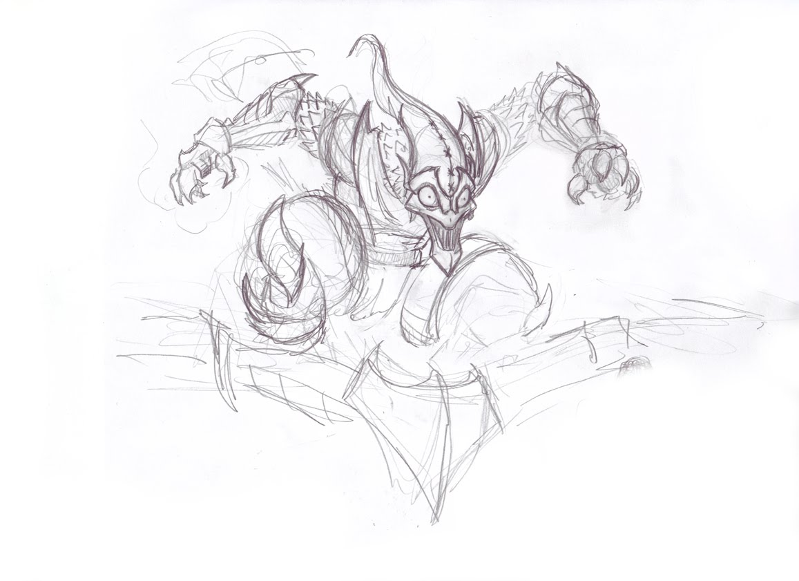 Free coloring pages of spiderman green goblin