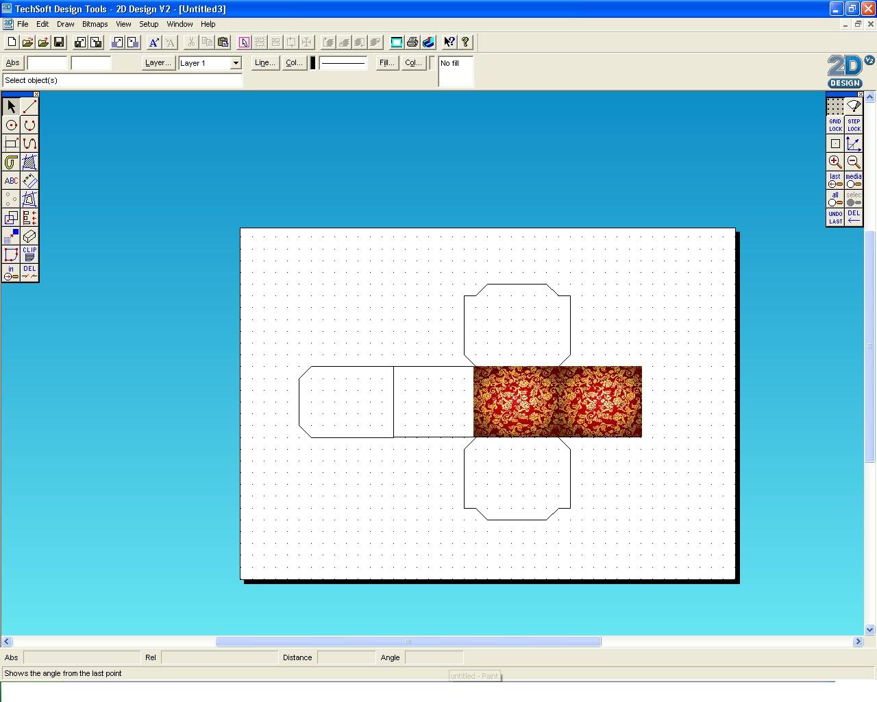 Module Task 2: 2D Design