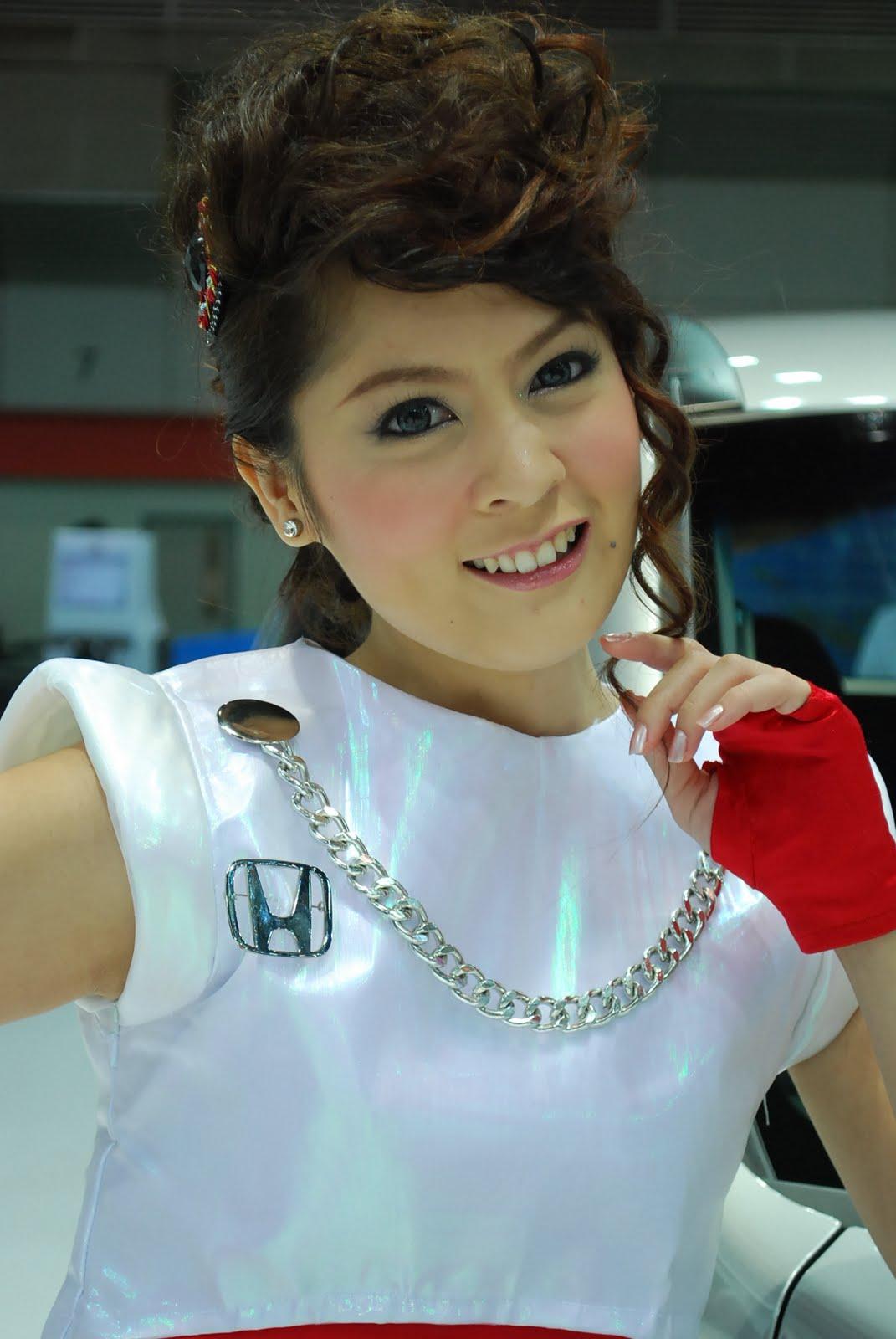 Asian Cute Idol Motor Show 2010-7840