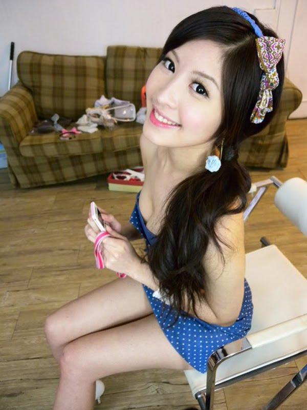 Taiwan Girl Naked