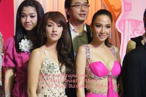 Asian Cute Idol Aum Patchrapa And Min Pichaya-9969