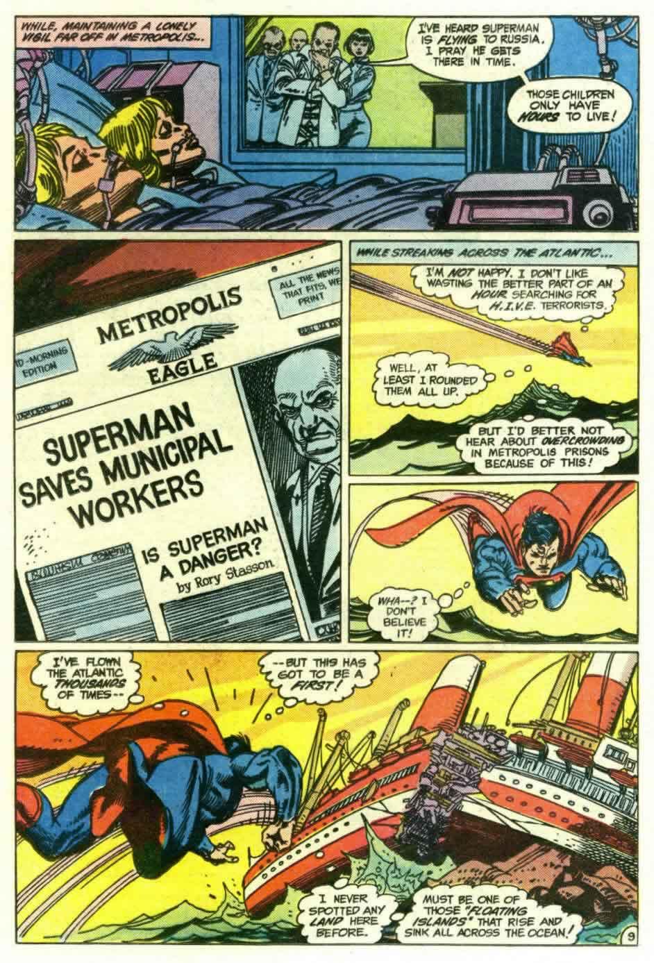 Action Comics (1938) 551 Page 9