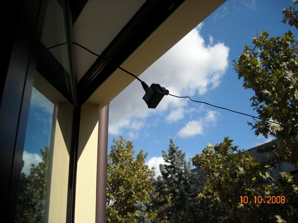 N4KGL - RaDAR: My Antennas