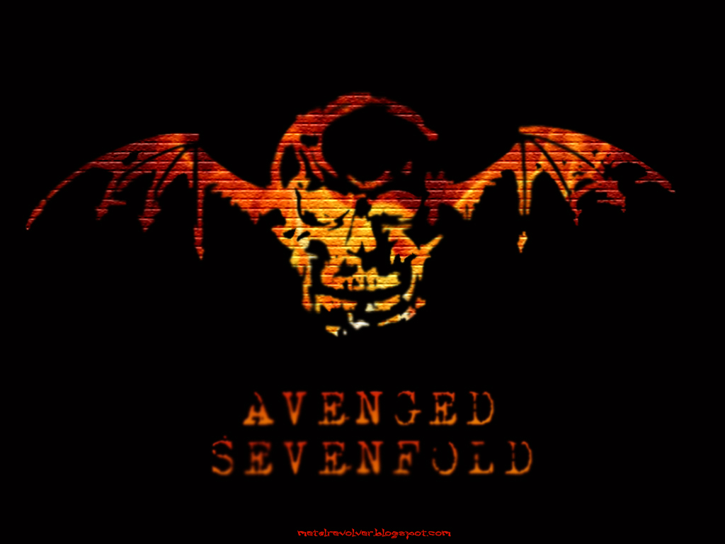 Freewallpaperpremium Download Wallpaper Avenged Sevenfold