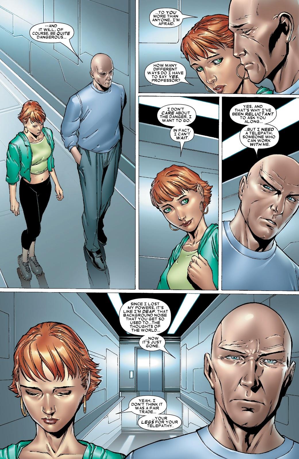 Uncanny X-Men (1963) issue 475 - Page 16