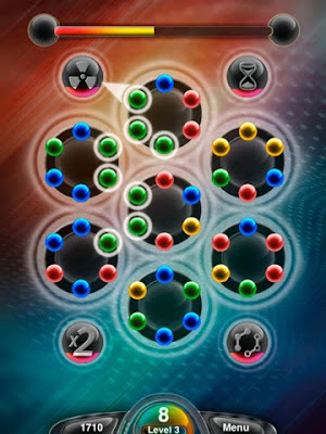 spinballs iPhone