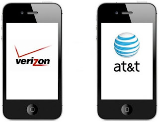 verizon iPhone 4 costlier than at&t iPhone 4