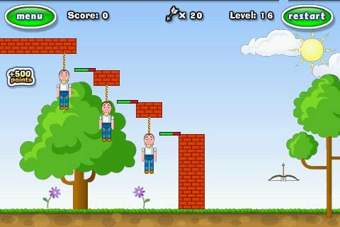 aGibbets Android Game