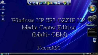 CRACK Windows Xp Pro Sp3 v 3264 Vista Style OPTIMIZED SATA