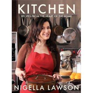 My Hot Weekend With Nigella Lawson