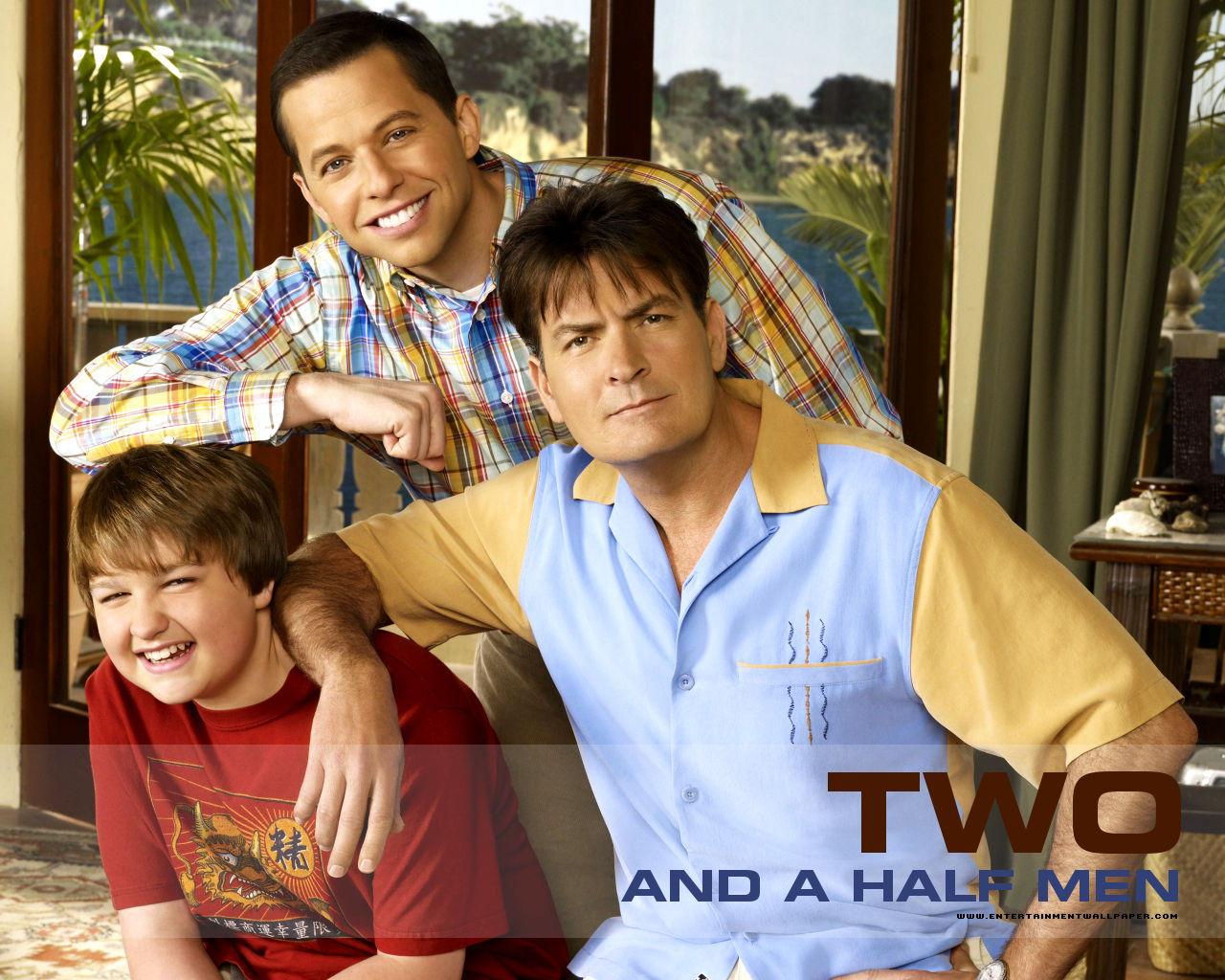 Two And Half Man Staffel 7