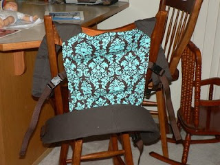 Laura S Blog Sew Your Own Soft Structured Carrier