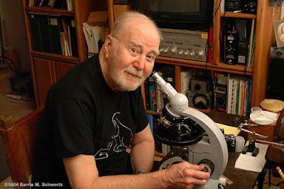 Ray Rogers, um dos cientistas que recusou os resultados do Carbono 14. Ciência confirma a Igreja