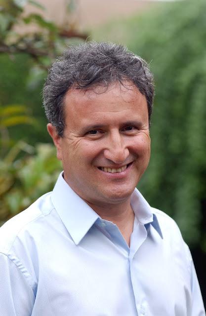 Evaristo Eduardo de Miranda