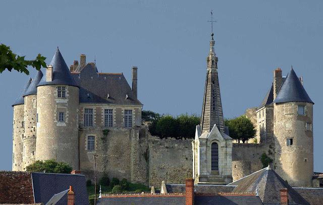 Castelo de Luynes