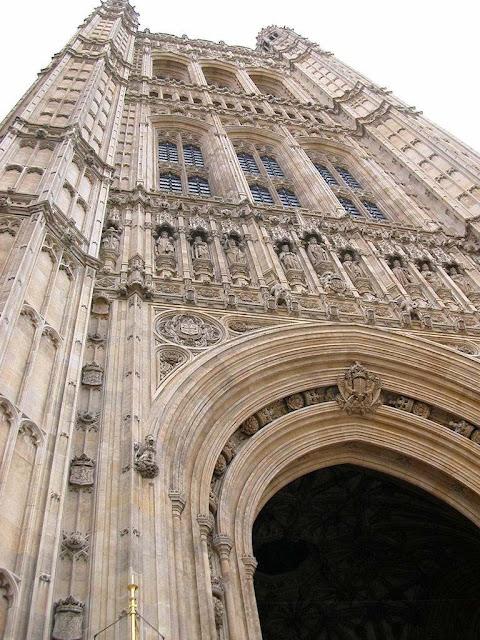 Westminster Parlamento