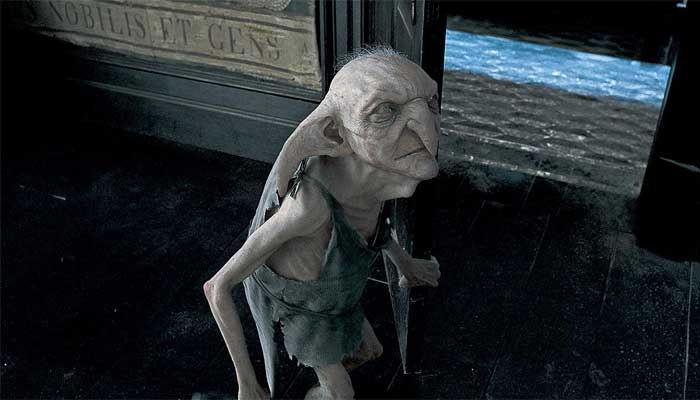 Personagem de Harry Potter