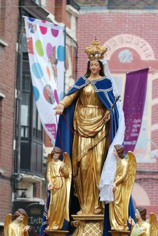 Nossa Senhora de Valenciennes