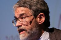 John Holdren, assessor para Ciência do presidente Obama: