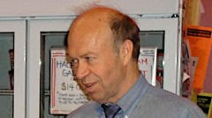 James Hansen, diretor do Instituto Goddard, da NASA:
