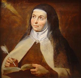 Santa Teresa de Jesus O.C.D.