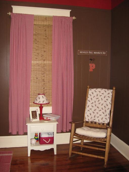 Room Baby Dazzle: April 2010
