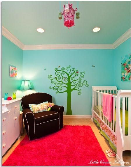 Asian Baby Nursery 97