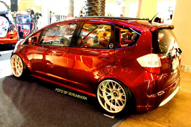 HONDA JAZZ & FREED TUNING CONTEST 2010 title=