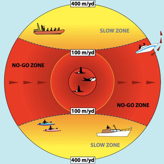 Locally Protected Marine Species: The Misunderstood Mariner: Marine Mammal Protection Act
