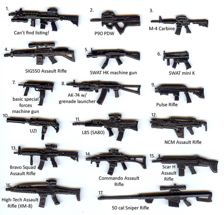 Google Image Result for http://2.bp.blogspot.com/_L1vQH ...   All Types Of Guns Names And Pictures