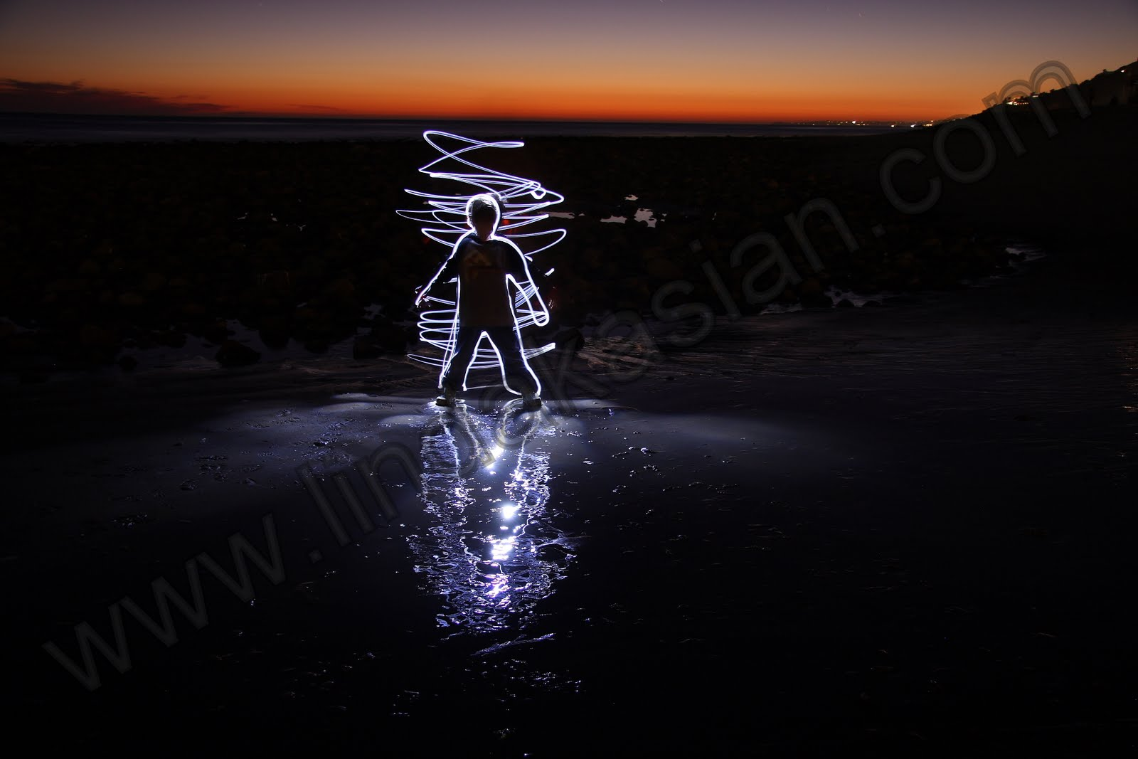 Linda Kasian Photography: Painting with Light