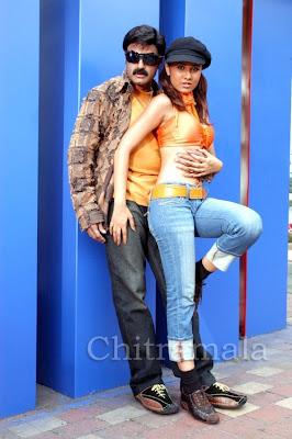 MOVIE DUNIYA: OKKA MAGADU - Telugu Movie Download